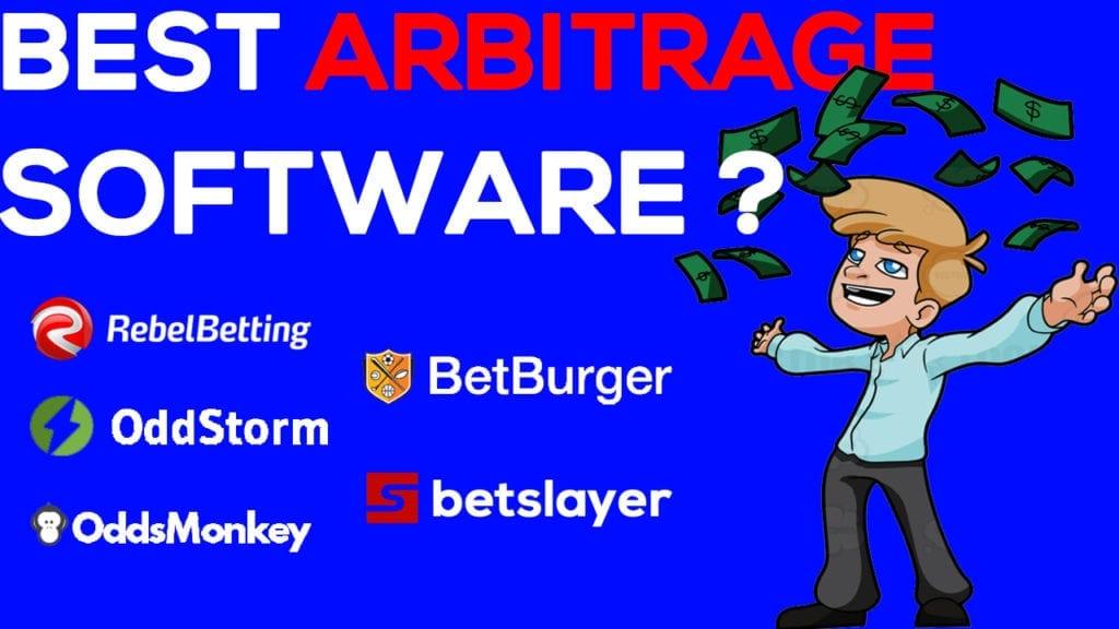 Best Arbitrage Software Banner Image