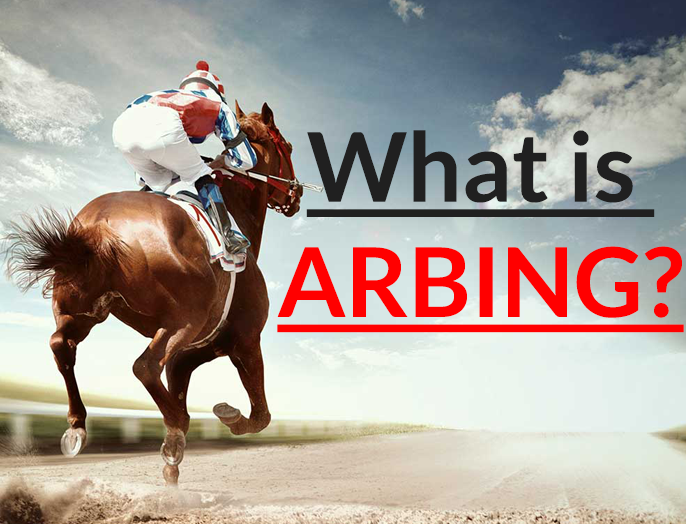 What is Arbing? Image